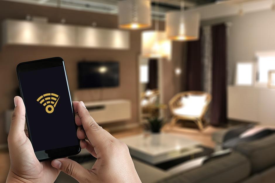 Ultra-fast Wifi