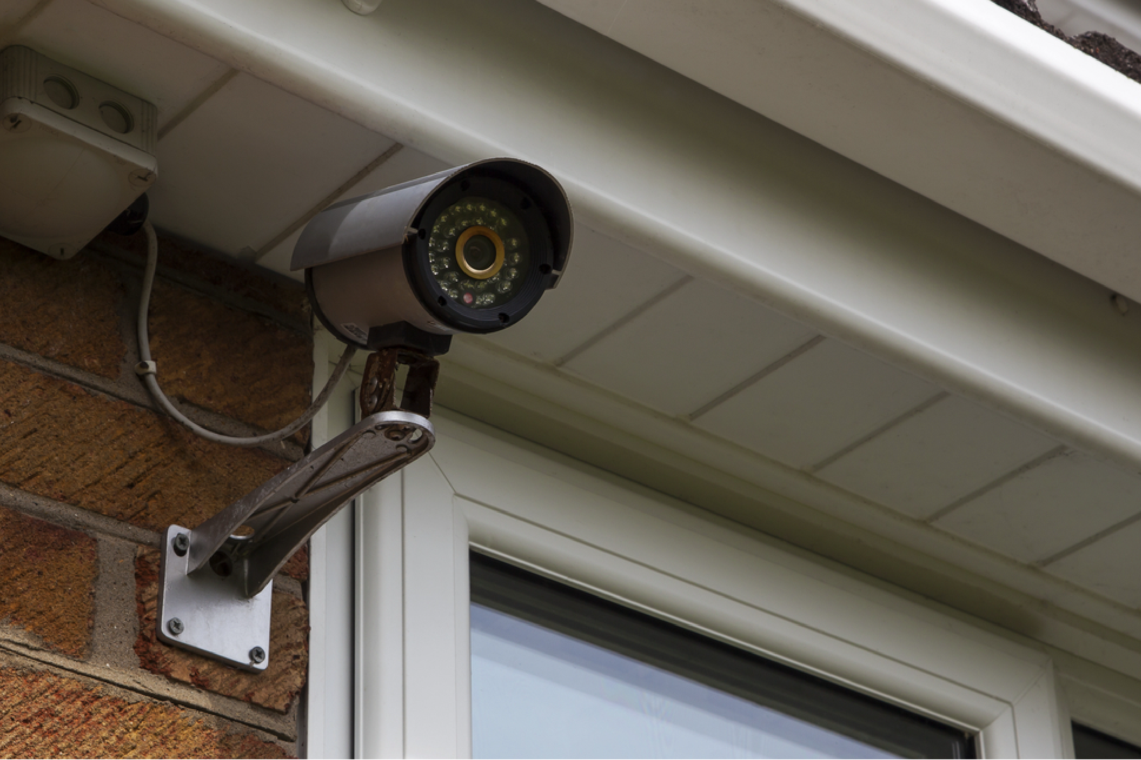 Home security specialists